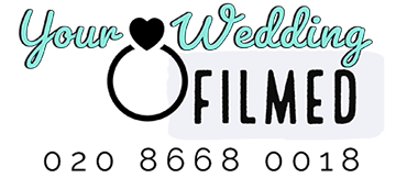Your Wedding Filmed Surrey